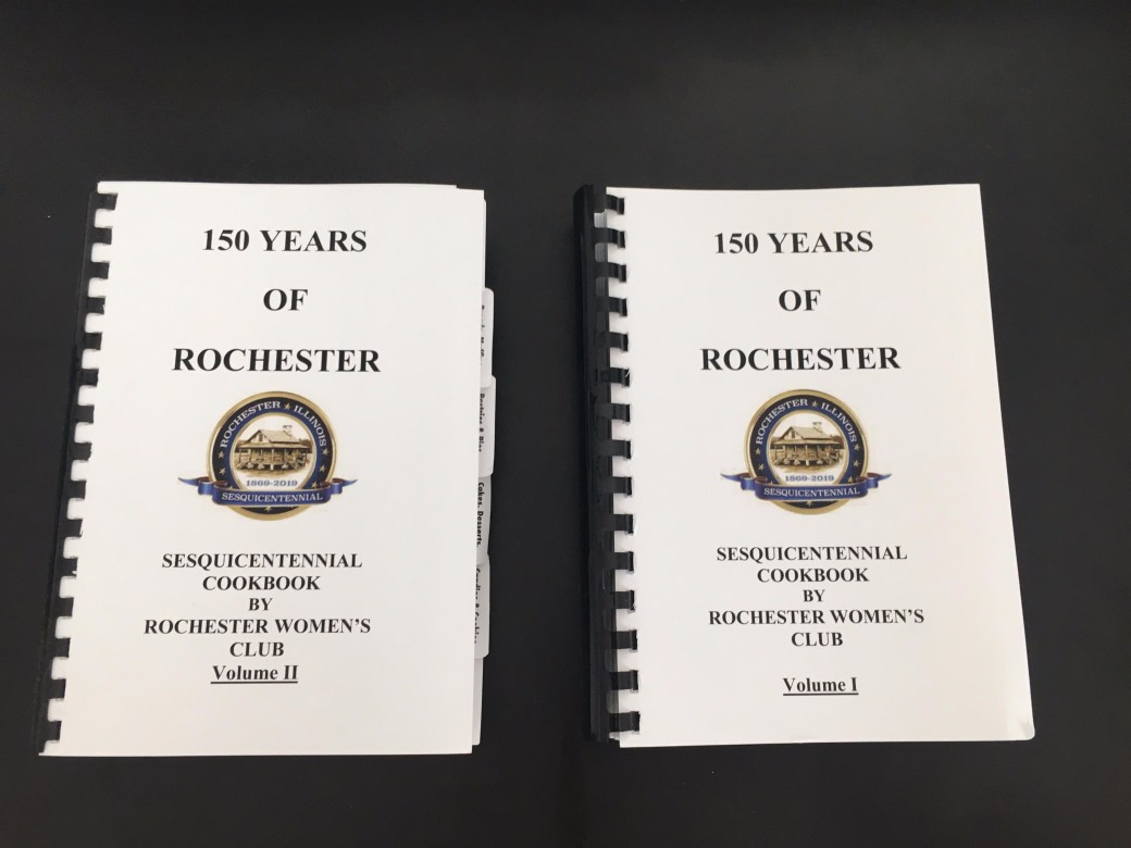 cookbooks 2-rochester150