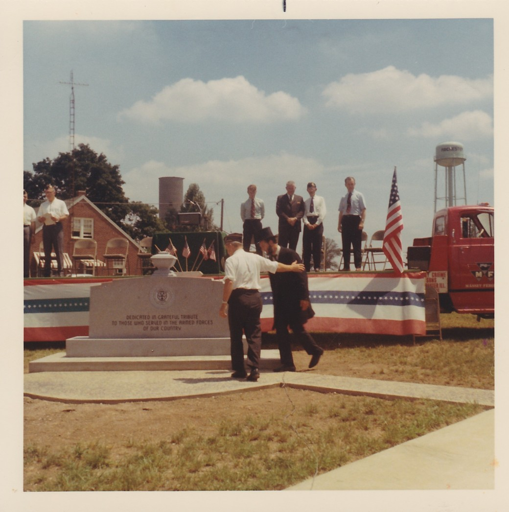 memorial day 1969