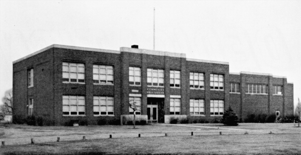 original 1937 high school