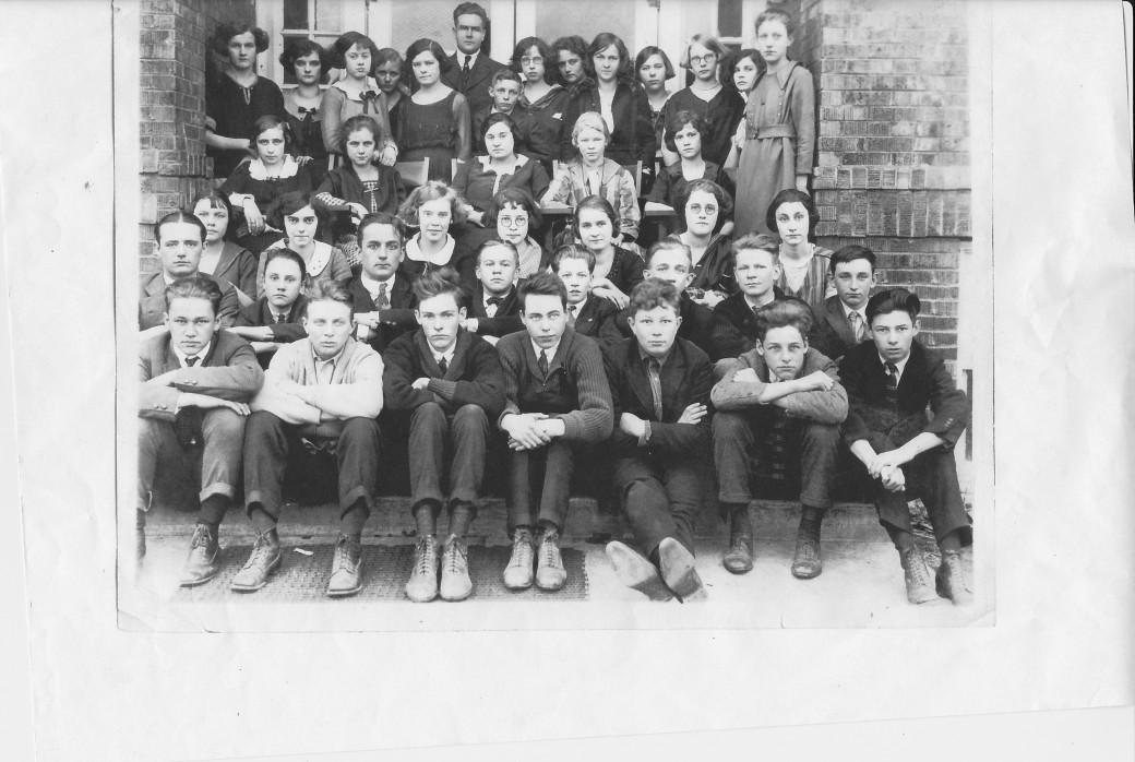 rochester schools class