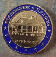 2019 Com. Coin House